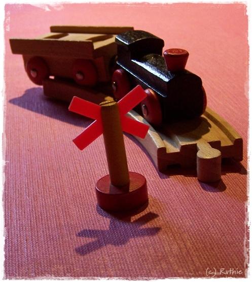 X wie Andreas-Kreuz