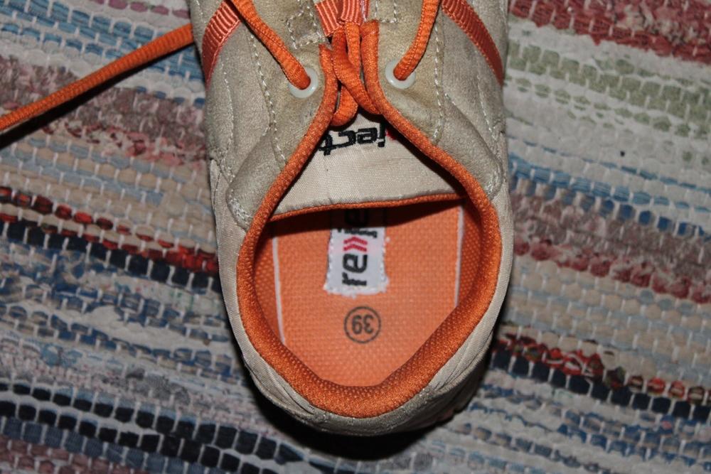 36 Schuhgesicht